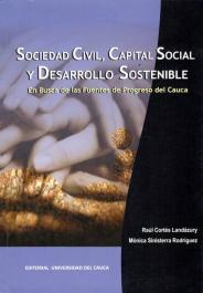 Sociedad civil, capital social y desarrollo sostenible