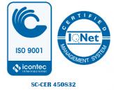 Certificación ICONTEC UNICAUCA
